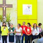 Encontro Diocesano de pastoral (23)