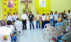 Encontro Diocesano de pastoral (43)