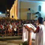 Em Serrita/PE, 360 jovens receberam o sacramento da crisma.