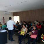 Diocese de Salgueiro realiza encontro de formação para secretários paroquiais