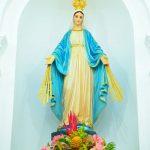 Começa a festa de Nossa Senhora das Graças, em Salgueiro