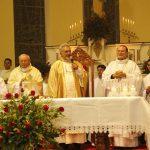 Celebração Reuniu Autoridades Políticas e Religiosas