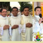 Futuros padres da Igreja