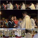 José Ferreira é o terceiro dos quatro diáconos da diocese a subir ao sacerdócio em 2015