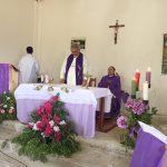 Bispo abençoa três novas capela em Araripina