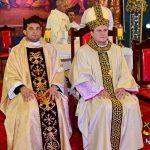 Padre Fábio Júnior é ordenado em Ouricuri