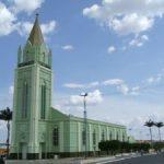 Paróquia Nossa Senhora da Conceição - Araripina/PE