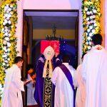 Momento Histórico para a Diocese, o Jubileu da Misericórdia Atende as Intenções do Papa por um Mundo mais Misericordioso