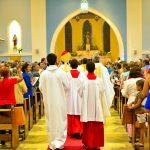 Paróquias de Granito e Araripina Recebem Seus Novos Párocos com Muita Alegria