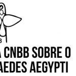 CNBB divulga mensagem sobre o combate ao aedes aegypti