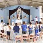 Serviço de Animação Vocacional Realiza Encontro na Área São Marcos