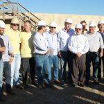 Caravana Socioambiental visita Projeto de Integração das Bacias do Rio São Francisco na Diocese de Salgueiro