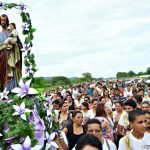 Tem inicio a tradicional festa de São José, em Bodocó.