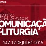 Abertas as inscrições para o Encontro Nacional da Pastoral da Comunicação
