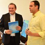 Governador de Pernambuco se encontra com Dom Magnus Lopes