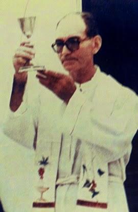 Pe. José Maria Prada