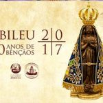 Visita da Imagem Peregrina de Nossa Senhora Aparecida a Diocese de Salgueiro