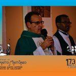 Noite da Terceira Idade, Casa de Acolhimento São Francisco e Ninho do Senhor