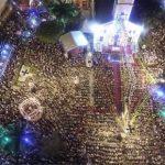 Santa Missa de encerramento da festa do patrono da Diocese de Salgueiro foi presidida pelo Bispo Auxiliar da Arquidiocese Militar do Brasil