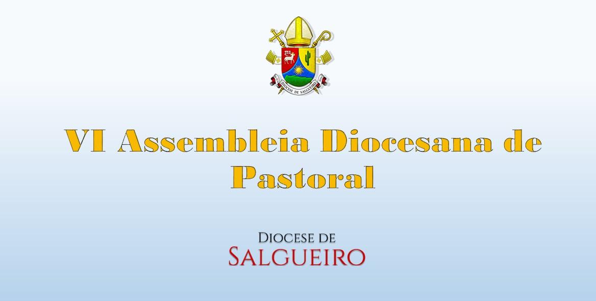 VI Assembleia Diocesana de