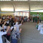 Paróquia Santa Cruz de Salgueiro sedia o V Congresso da Catequese