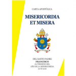 "Carta Apostólica ""Misericordia et misera"" do Papa Francisco"