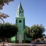 Área Pastoral Nossa Senhora das Graças – Bom Jardim do Araripe