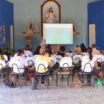 Escola de Liderança é a nova proposta da diocese para a formação dos leigos que irão atuar nas pastorais e movimentos