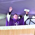 Comunidade vibra com a posse de seu novo pastor em festa memorável
