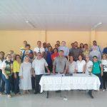 Conselho avaliou a caminhada das pastorais em toda diocese