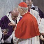 Francisco: Quaresma, tempo de dizer não à asfixia do Espírito