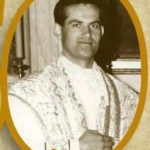 Salgueiro louva a Deus pelo sacerdócio de um de seus maiores líderes