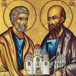 Papa Francisco: Pedro e Paulo sigilaram com o próprio sangue o testemunho de Cristo