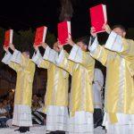 Ordenações somam novos Diaconos ao serviço da messe no sertão nordestino