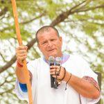 Fundador do Ninho do Senhor faleceu em sua residência na madrugada desta terça-feira