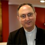 Além de Dom Sérgio, padre Giacomo Costa, SJ, e padre Rossano Sala, SDB, foram nomeados Secretários Especiais