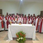 Formação busca preparar o clero para melhor compreender os fenômenos espirituais na vida das pessoas