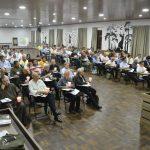Reunião tem como objetivo discutir aspectos da ação missionária na igreja local