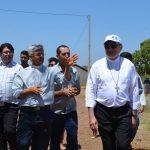 Bispos das Dioceses de Salgueiro – PE e Picos – PI visitam famílias na divisa dos Estados do Pernambuco e do Piauí