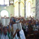Semana Missionária em Óbidos ocorre pela segunda vez após vinte e dois anos da última edição